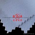 服装出口用单面覆膜粘合衬布 3