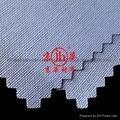服装专用单面覆膜粘合衬布