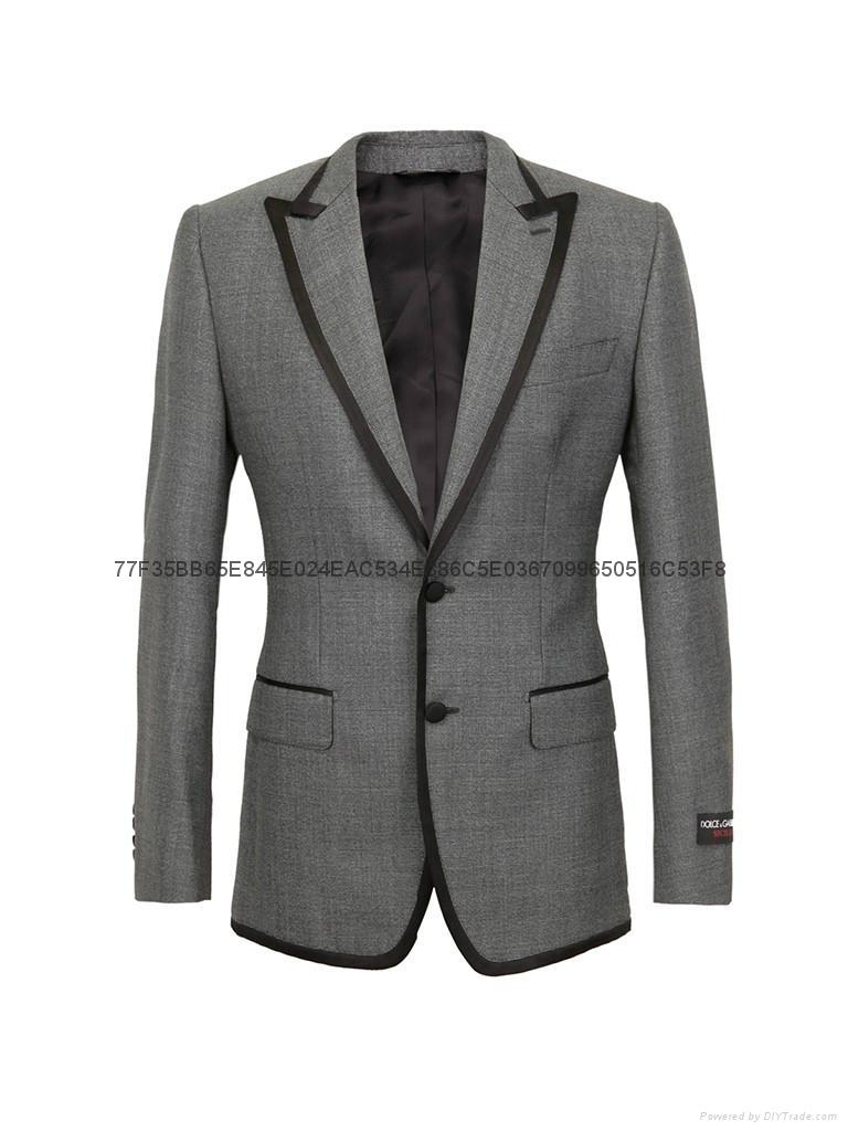 阿拉伯大袍衬衫西装等服装用低手感有纺粘合衬布 4