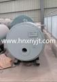 WNS型卧式燃油(气)蒸汽锅炉 5