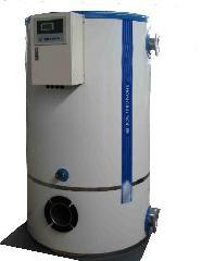 CLHS系列立式燃油(气)常压热水锅炉 1