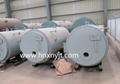 0.5吨燃气蒸汽锅炉