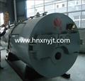 山西燃气蒸汽锅炉 3