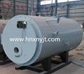 山西燃气蒸汽锅炉 4