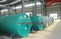 2吨燃气蒸汽锅炉 4