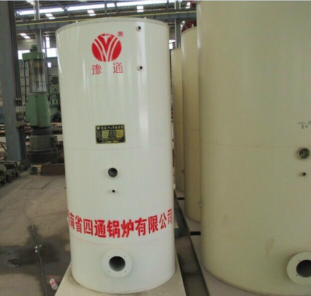云南工业燃气蒸汽锅炉 4
