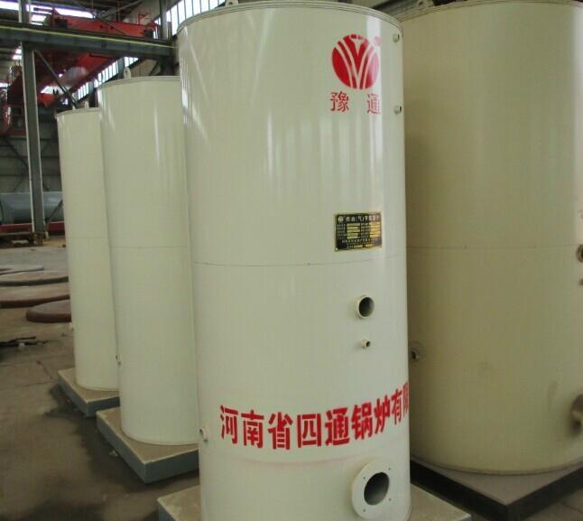 云南全自动燃气蒸汽锅炉 1