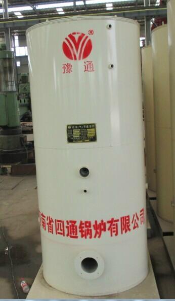 云南全自动燃气蒸汽锅炉 4