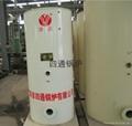 云南2吨燃气蒸汽锅炉 5