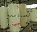 云南1吨燃气蒸汽锅炉 5