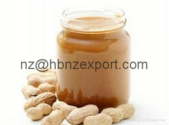 Pure Peanut Butter (creamy/Smooth/crunchy)