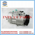 China manufacturer Auto A/C Compressor