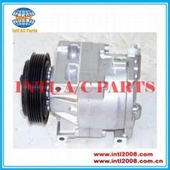 Denso SC08C compressor For Fiat Brava Punto 75 Lancia