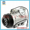 Denso 10S17C Car ac compressor for