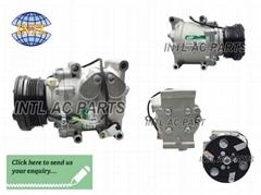 TRS090 for Mazda 121 Metro DW/ 1992-97 DB auto ac compressor