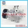 air conditioning auto a/c ac compressor