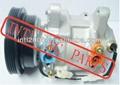 auto a/c ac compressor NVR140S Nissan