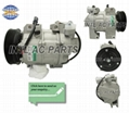 DK335 For NISSAN X-TRAIL T31 2.5