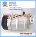 DKS-17CH For Nissan Caravan/Urvan E25