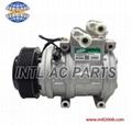 AC compressor For Kia Sorento 12V 7PK