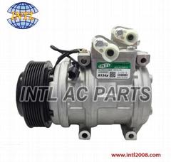 AC compressor For Kia Sorento 12V 7PK DENSO 10PA17C 97701-3E050 16250-23500