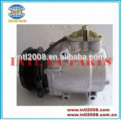 A/C COMPRESSOR PUMP for FORD Mondeo III 2.5 2002-2007 fit for NISSENS