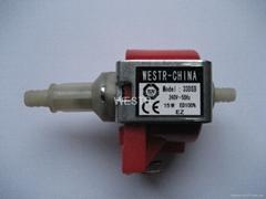 solenoid pump (33DSB)