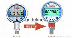 精密數字壓力表ACD-201(軸向)