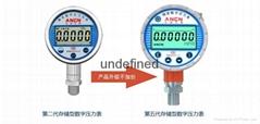存儲型數字壓力表ACD-2C