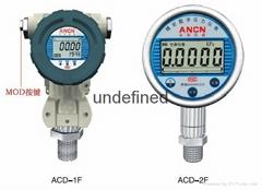 峰值數字壓力表ACD-1F/2F