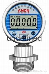 ACD-201衛生型數字壓力表帶通訊