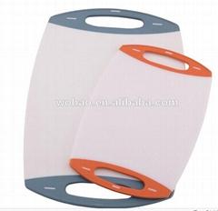plastic portable cutting board