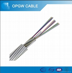 ogpw  Optical fiber composite overhead ground wire