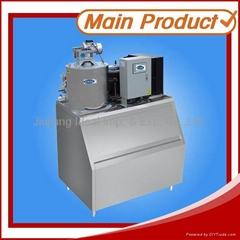 0.5T-3T/day Flake Ice Machine