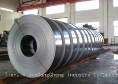 strip  steel