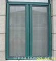黄山隐形纱窗 2