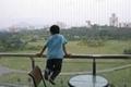 黄山隐形防护网