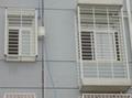 黄山防盗窗 2