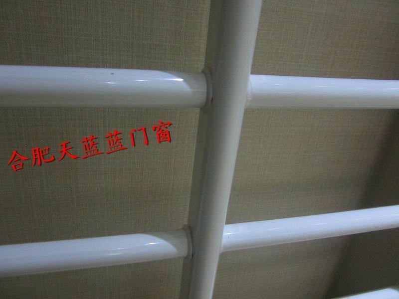 黄山防盗窗 1