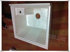 上海上耀高强度玻璃钢卫浴smc复合材料