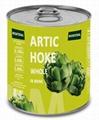 Canned Artichoke in Brine