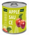 Canned Apple in Light Syrup