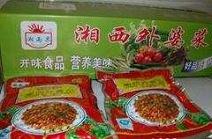 湘雨果湘西外婆菜