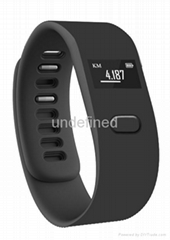 Smart Bracelets Watch Wearable Devices Support Apple And Android System