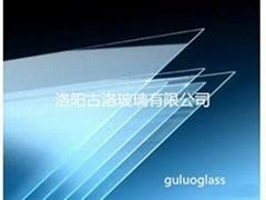 實驗室超薄電子玻璃基片