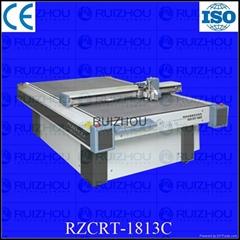 CNC carton cutting machine