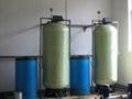 瀋陽一備一用軟化水設備