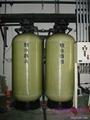 沈阳热水锅炉软化水设备 2