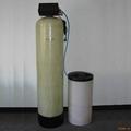 瀋陽蒸汽鍋爐軟化水設備