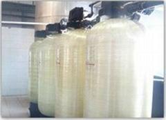 瀋陽換熱站軟化水設備